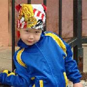 Костюм спортивный детский Детство фото