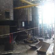 Центрифуги промышленные для сахарного производства фото