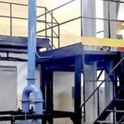 Линия производства растительного масла 2 т/ч фото