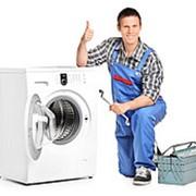 Ремонт стиральных машин на дому фото