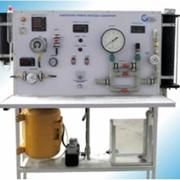 Стенды учебно-лабораторные, Лабораторный стенд Измерения уровня, расхода и давления М-ИРД-01-СИ фото