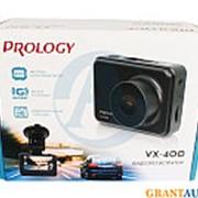 Видеорегистратор PROLOGY VX-400 фото