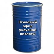 Этиловый эфир уксусной кислоты (Этилацетат), квалификация: хч / фасовка: 18 фото