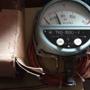 Термометр манометрический ТКП-160Сг-У фото