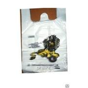 Пакеты львята Мин. размер заказа: 100 рулонов фото