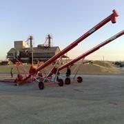 Зерновые погрузчики CanAgro фото