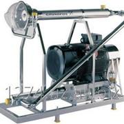 Система высоконапорная высокого осмоса BMET фото