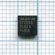 Микросхема Maxim Integrated MAX17009G фото