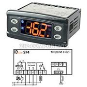 Программируемый контроллер Eliwell ID plus 974 RUS NTC 2Hp 230V BZ фото