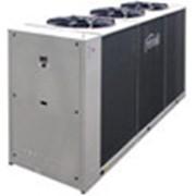 Компрессорно-конденсаторные агрегаты RGA фото