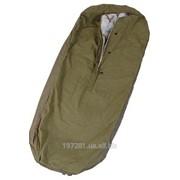 Офицерский спальный мешок Czech Army Mummy Sleeping Bag фото