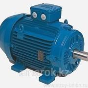 Электродвигатели стандарта DIN / IEC / CENELEC фото