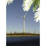 Электростанции ветровые Enercon 1500 кВт фото