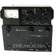 Измеритель напряжения прикосновения и тока короткого замыкания ЭК 0200 фото