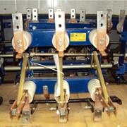 Разъединитель внутренней установки РВ(Ф)З фото