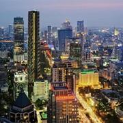 Рейс Астана-Бангкок-Астана фото