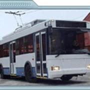 Ремонт и модернизация троллейбусов и трамваев фото