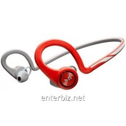 Bluetooth-гарнитура Plantronics BackBeat Fit Red (200470-05) фото