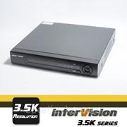 8-ми канальный видеорегистратор, пентатрибридный UDR-35K-84, Ultra HD видеонаблюдение. фото