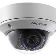 Видеокамера DS-2CD2712F-I фото