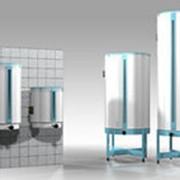 Сборник для хранения очищенной воды С-100-02 фото