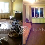 Генеральная и послестрительная уборка квартир во Владивостоке фото