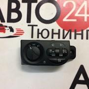 Блок управления светом ВАЗ 2170-72 Лада Приора (норма) фото