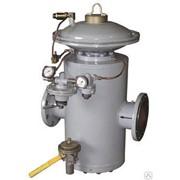 РГК Регуляторы газа комбинированные РГК фото