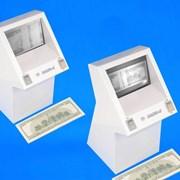 Детектор банкнот Спектр видео-К фото