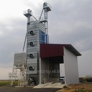 Комплекс зерносушильный КЗС фото