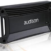 Усилитель 4-канальный Audison SR-4 фото