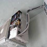 Ремонт и обслуживание вентиляции фото