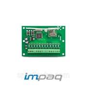 Приемник беспроводных датчиков IQ-D-RECEIVER к GSM сигнализации iMPAQ-700/520 Умный дом. 300029 фото