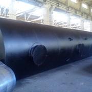 Резервуары азс от 5 до 150 кубов фото