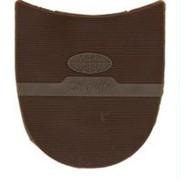 Формованная набойка Long Life разм72*6мм цвет коричневый фото
