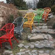 Кресло для летних кафе фото