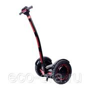 Сигвей Hoverbot G5 черно-красный купить фото