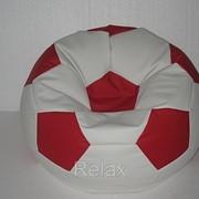Кресло-мяч футбольный, пошив, продажа, доставка фото