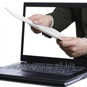 Ручной поиск клиентов фото
