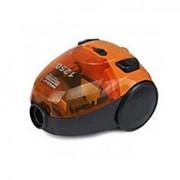 Пылесос Magnit RMV-1639 оранж фото