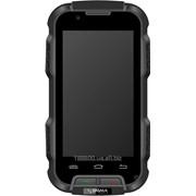 Телефон Мобильный Sigma mobile X-treme PQ22 (Black) фото