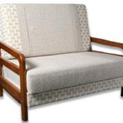 Двойное кресло АДАР-2 фото