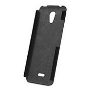 Чехол Clip Case для Highscreen Easy S / S Pro черный фото