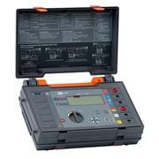 Измеритель параметров электробезопасности мощных электроустановок MZC-310S фото