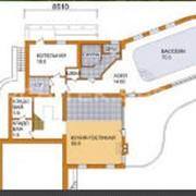 Каталог проектов коттеджей от 80 м2 до 400м2 и выше фото