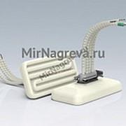 Полые ИК нагреватели HFEH 125 Вт/230 В, 122*60*36 мм, провод 100 мм с ТП фото