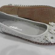 Туфли на девочку 9809B-3D фото