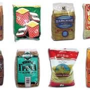 Пакеты для сыпучих продуктов фото