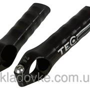 Spectra рожки ErgoLight 118mm алюминий черные C2400303 фото