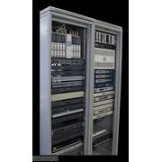 Шкаф телекоммуникационный 33U фото